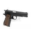 WE - M1911 V3 Full Metal Noir