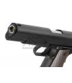 WE - M1911 V3 Full Metal Noir