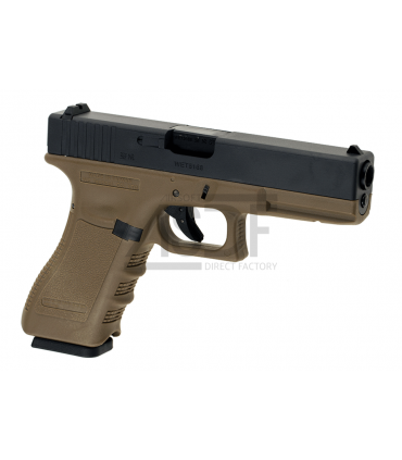 WE - WE17 GEN 3 TAN