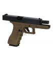 WE - G17 / WE17 GEN 3 TAN