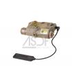 ELEMENT - AN/PEQ-15 Laser Module TAN