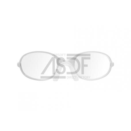 SWISSEYE - Insert de verre correcteur lunette