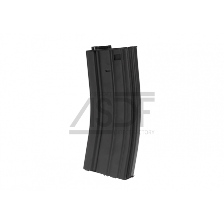 S&T - Chargeur M4 Hi-cap 300 billes Noir