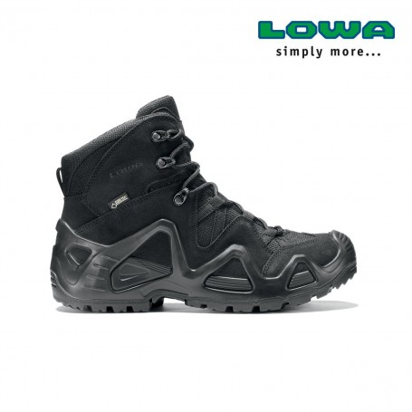 LOWA - Chaussures ZEPHYR GTX MID TF Taille 7.5 UK ( 41.5 EU )