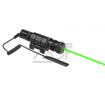 BIG DRAGON - Laser VERT CRX